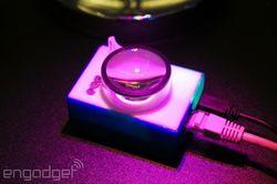 Технологию Li-Fi уже внедряют в мобильные гаджеты