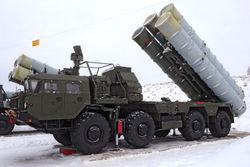 Россия поставит Китаю новейший ракетный комплекс ПВО С-400