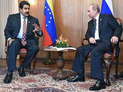 Венесуэла предлагает учредить новую смесь нефти