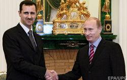Пока Асад не уйдет, война в Сирии не закончится – Е. Киселев