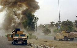 В Египте полицейские стали жертвами минометного обстрела