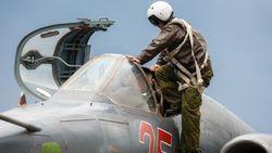 Россия продолжает воевать в Сирии
