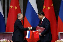 ЦБ: Воздействие китайской экономики на российскую растет