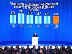 Данные о снижении смертности в России странные