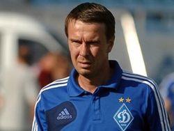 Экс-игрок Динамо (Киев) и сборной Беларуси Белькевич умер на 42-м году жизни