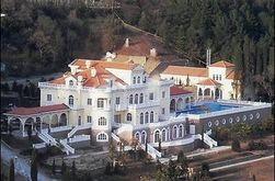 Резиденция в Межигорье