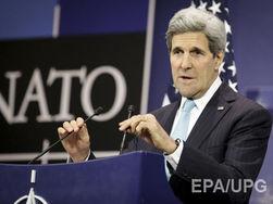 Выступление Госсекретаря США ударило по рыночным котировкам нефти