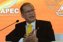 Президенту Филиппин не понравились вопросы СМИ на саммите на Бали