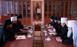 Объединение украинских церквей может произойти в сентябре
