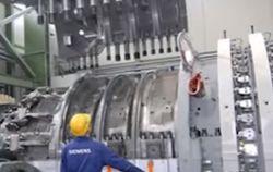Эксперты оценили шансы Siemens в суде из-за турбин в Крыму