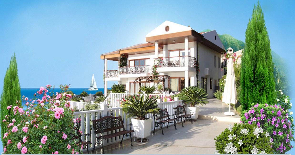 Купить квартиру в турции у моря цены