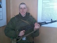 Сегодня на Урале похоронят еще одного десантника, погибшего в Украине
