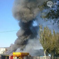 Мэр Донецка сообщил о критической ситуации в городе