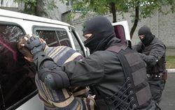 СБУ: на Закарпатье задержан диверсант
