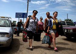 Госдеп сомневается в сотнях тысяч украинских беженцев в России