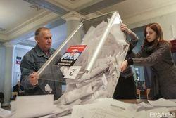 Выборы в ДНР-ЛНР по абсурду претендуют на место в Книге рекордов Гиннесса