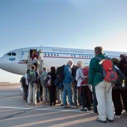 Гражданам Украины помогут эвакуироваться из Сирии – МИД