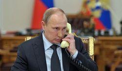 """Путин, Меркель и Кэмерон договорились о """"деэскалации напряженности в Украине"""""""