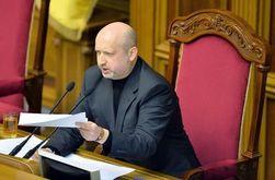 Главы 10 райгосадминистраций лишились работы по распоряжению Турчинова