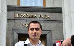 Донбасс освободят до конца сентября – донецкий нардеп Фирсов