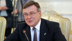 Многие государства обеспокоены появлением экстремистов в Украине - глава МИД Кожара