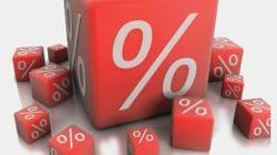 Банки Украины повышают ставки по депозитам