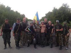Батальон «Артемовск» освободил Никитовку в Горловке