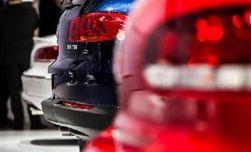 Украина с 1 апреля повышает налог на авто