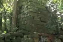 Археологи обнаружили убежище нацистов в джунглях Аргентины