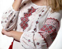 Сегодня в Украине отмечают День вышиванки