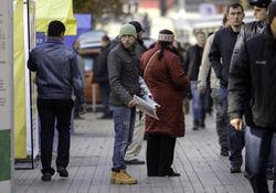 Несмотря на ухищрения, предвыборная кампания в Украине прошла невнятно
