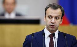 Падение цен на нефть можно остановить благодаря соглашению с ОПЕК –Дворкович