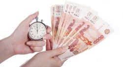 «Быстроденьги»: как 2 млн. россиян за 5 минут получают займы