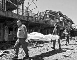 Де-юре Минские соглашения покоятся с миром с 1 января 2016 года – Бессмертный