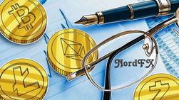 На счетах NordFX Pro и Zero добавлены новые криптовалютные пары