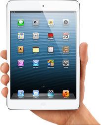 Apple сообщила о наращивании производства обновленных iPad mini
