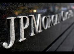 В виде штрафа JPMorgan выплатит еще 18,3 млн. долларов