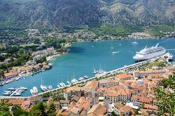 Объем иностранных инвестиций в экономику Черногории составит более 3 млрд евро