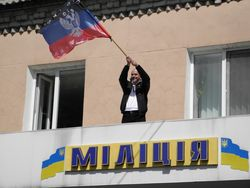 Ментов, перешедших на сторону ДНР, уничтожим – командир батальона «Донбасс»