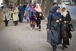 В Таджикистане теперь нельзя слать SMS