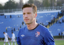 Иностранные футболисты бегут из Украины