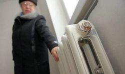 Национальная комиссия озвучила сумму оплаты за отопление этой зимой