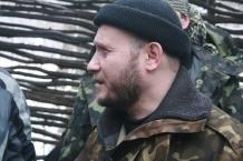 """Лидер """"Правого сектора"""" Ярош присвоил себе чин главнокомандующего"""