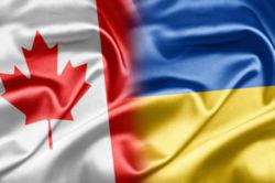 Канада поставит Украине партию нелетального оружия