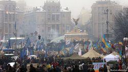 Украина скоро подпишет соглашение об ассоциации с Евросоюзом