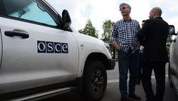 Боевики Славянска подозревают наблюдателей ОБСЕ в шпионаже