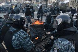 Командир Беркута из Луцка рассказал о снайперах и деньгах Захарченко
