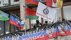 Подготовка к референдуму в Донбассе «идет по плану»