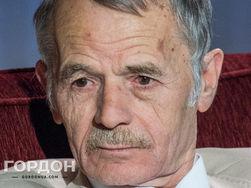 Крым вновь станет украинским после смерти Путина – Джемилев