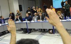 Координационный совет оппозиции лишился всех лидеров